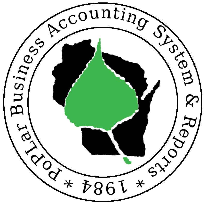Poplar Accounting System and Reports